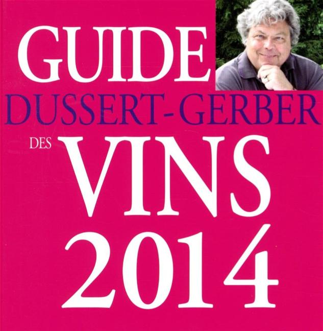 Guide Dussert Gerber 2014
