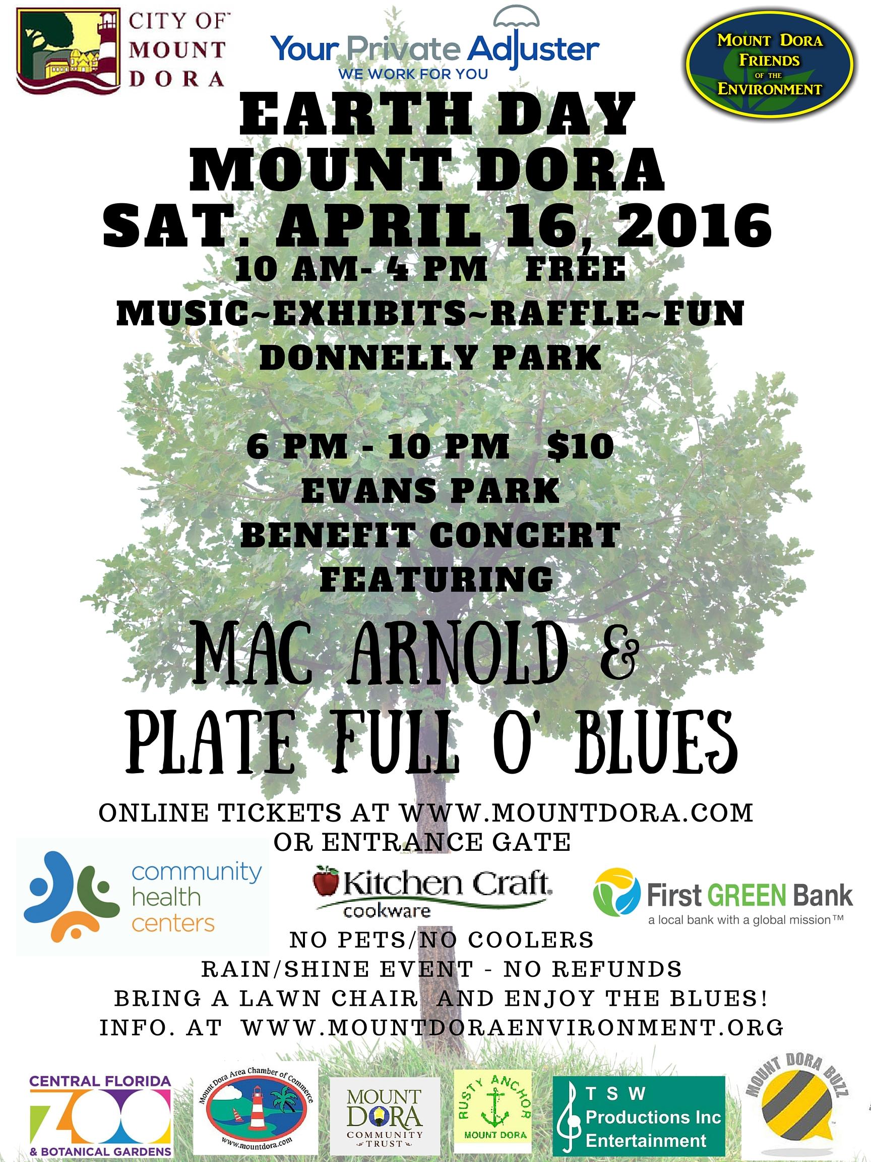 2016 - Mount Dora