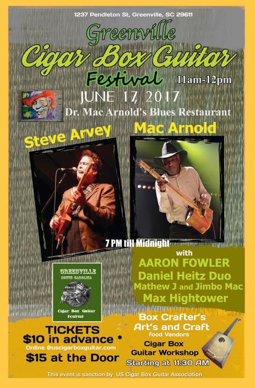 06-17-17 - Cigar Box Festival