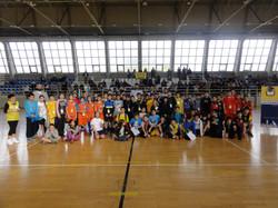Συμμετοχή σε αθλητικές διοργανώσεις