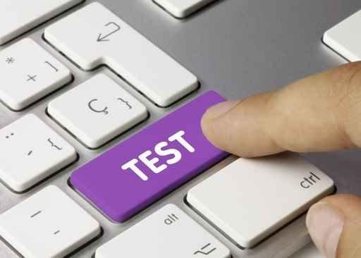 Proficiency online practice tests