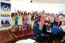 Γιορτές για τους μικρούς μας μαθητές