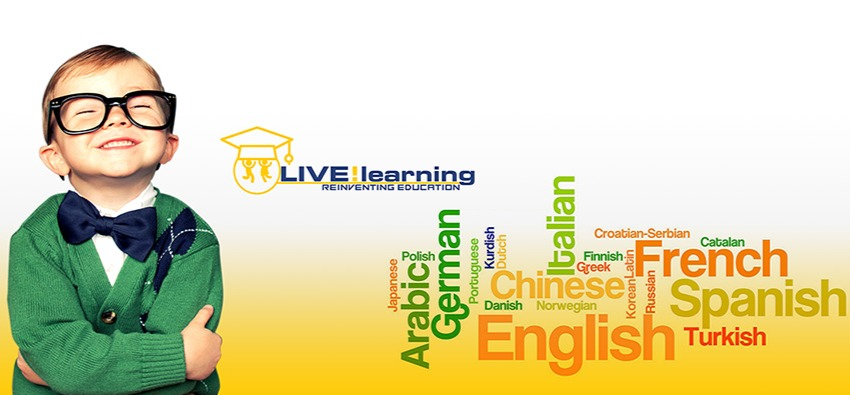 Live! Learning