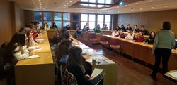 Talents & strengths workshop
