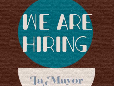 La Mayor - Head Waiter