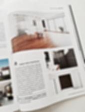 Publication Thibault Machu Architecture appartement C403