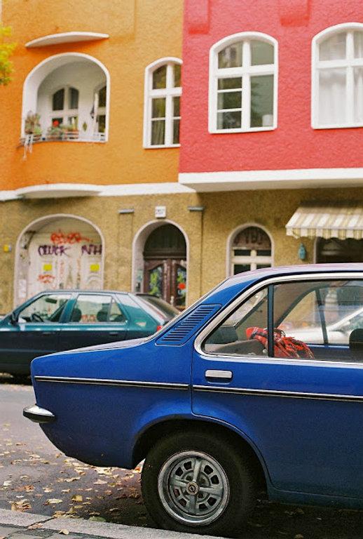 Berlin in Color