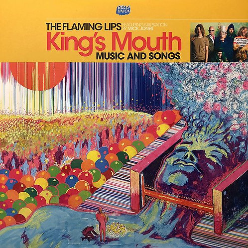 Flaming Lips (The) | King's Mouth