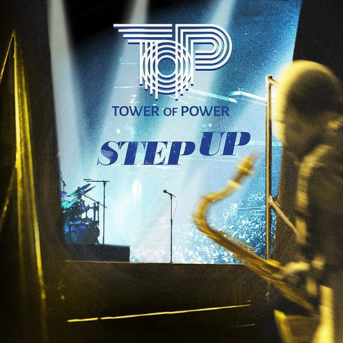 Tower of Power | Step Up