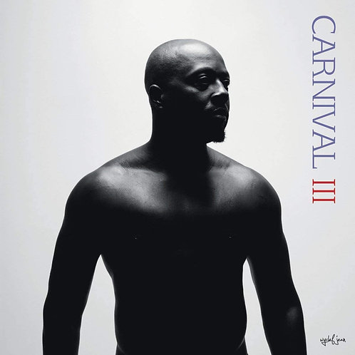 Wyclef Jean | Carnival 3: The Fall and Rise of a Refugee