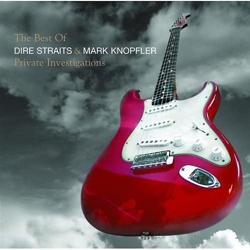 Dire Straits & Mark Knopfler | Private Investigations | The Best of
