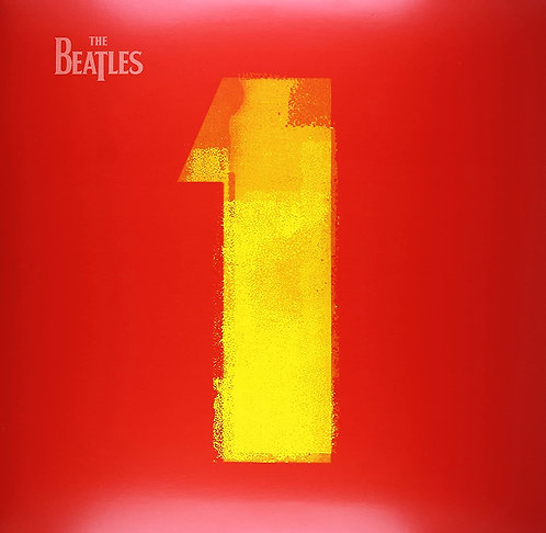 Beatles (The) | One | 2LP