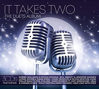 Various Artists | It Takes Two