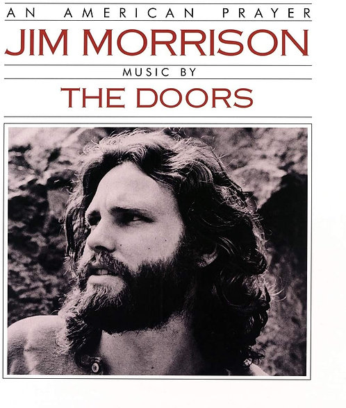 Jim Morrison | An American Prayer
