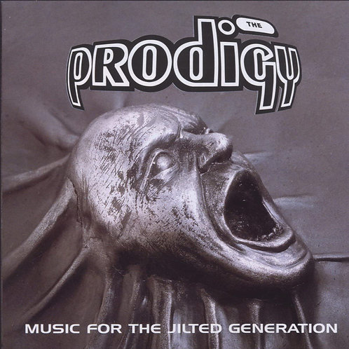 Prodigy (The) |  Music for the Jilted Generation | 2LP