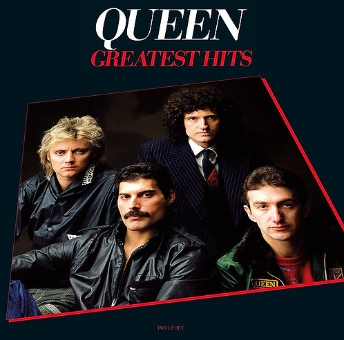 Queen | Greatest Hits | 2LP