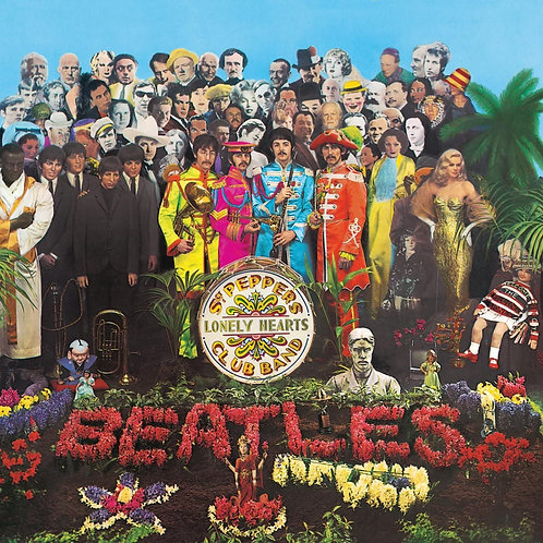 Beatles (The) | Sgt. Pepper's Lonely Hearts Club Band | Anniversary Edition