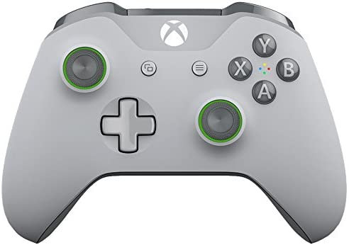 Wireless Controller | XBox | • Grey/Green •Sport Blue • Phantom Magenta