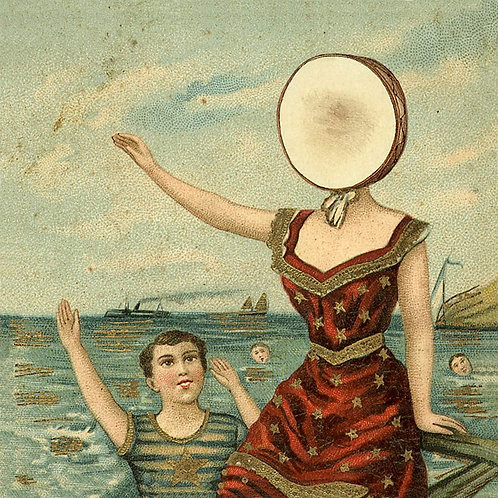 Neutral Milk Hotel | In the Aeroplane Over the Sea