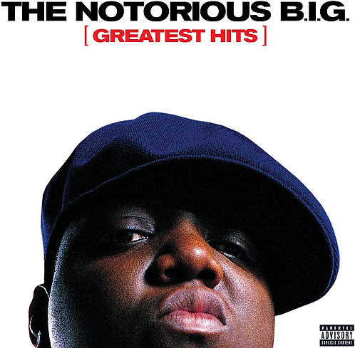 Notorious B.I.G. (The) | Greatest Hits | 2LP