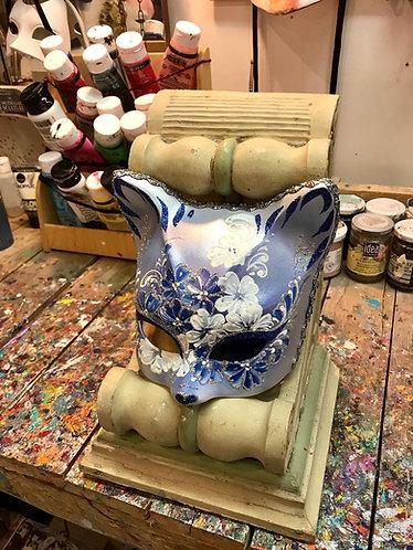Gatta Flora Blu