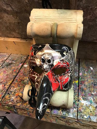 Pantalone Skull