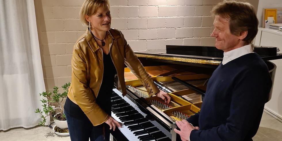 Katharina Nohl & Waldemar Dakowitz