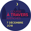 Logo Course à Travers Avences
