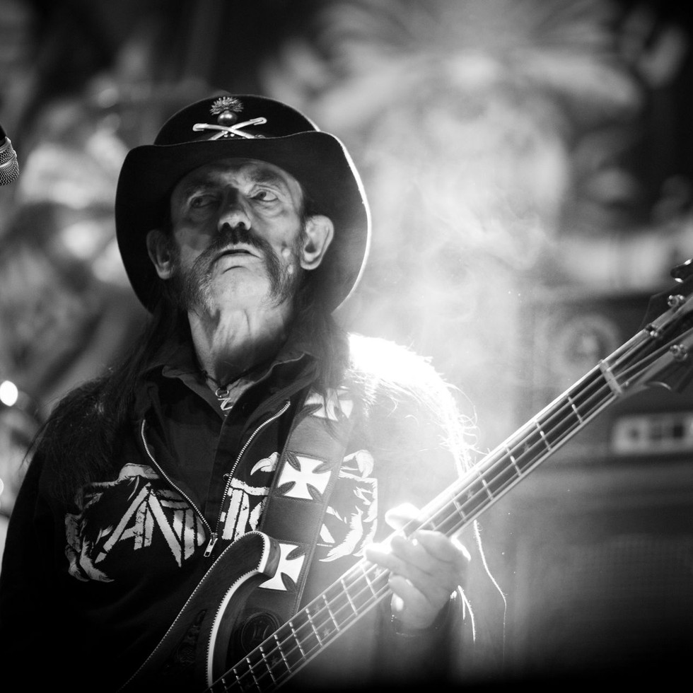 Motörhead @ Rock'Oz Arènes 14