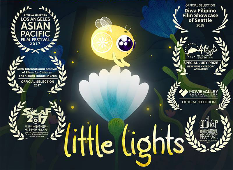 Little Lights accolades
