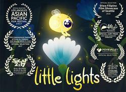 Little Lights accolades