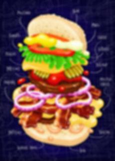 displate_anatomy of a burger.jpg