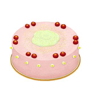 Red Velvet's Ice Cream Cake MV