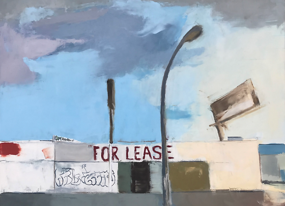 Wade Schuster - For Lease