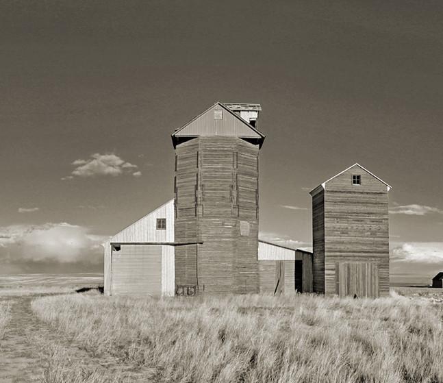 Dennis Galloway - Waterville Plateau, WA #3