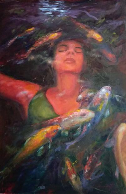 Cheryl Magellen - Aura Of Tides