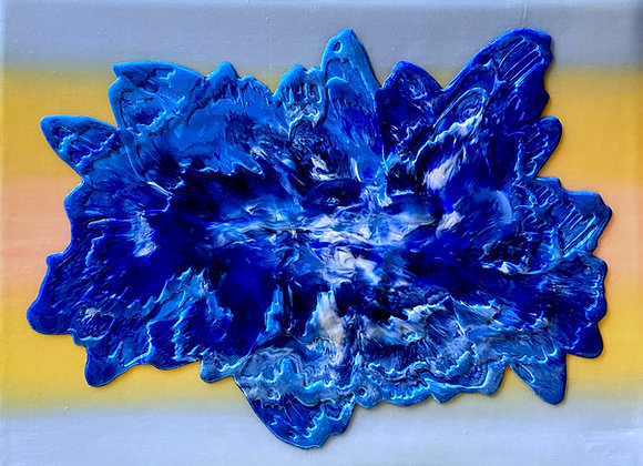 Katie Klemp - In the Deep Blue