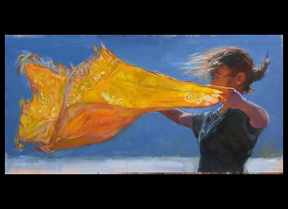 Cheryl Magellen - Flying Geckos