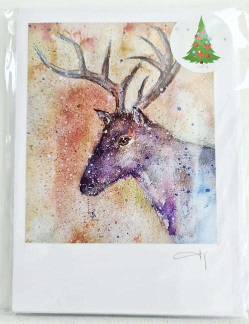 Stag 1