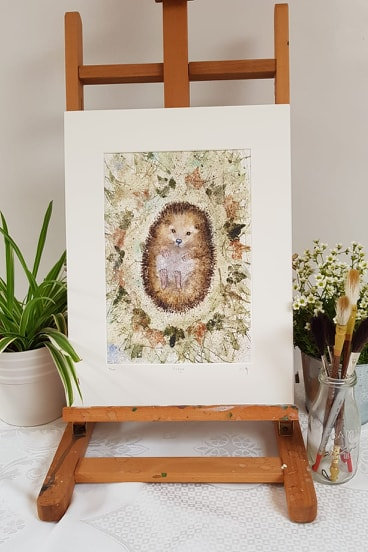 Hedgie Limited Edition