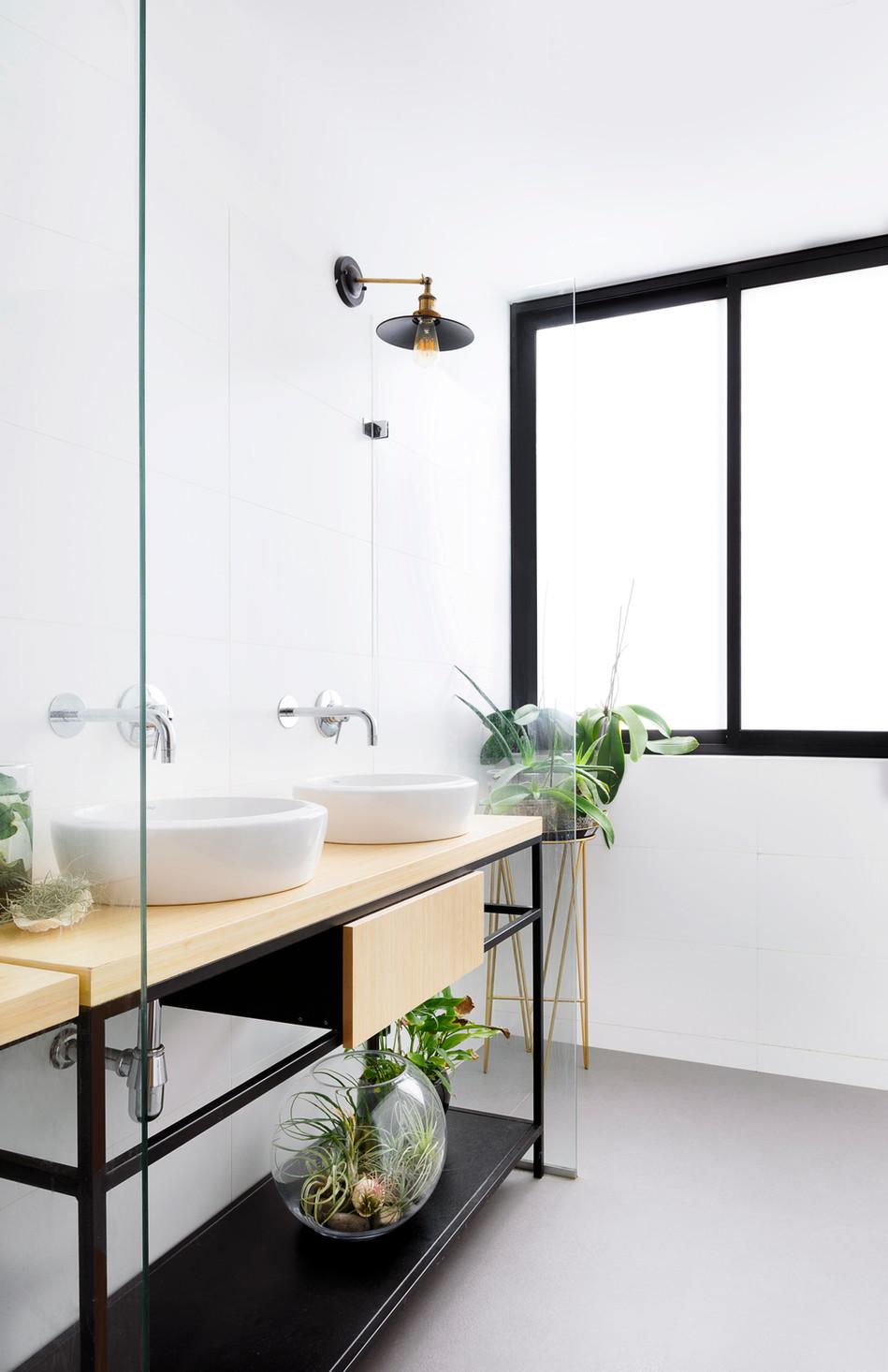 Modern Bathroom, Melbounre