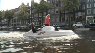 Go Fast - canalbike