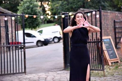 Riana Duce as Olivia