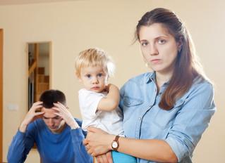 Boşanmanın Çocuk Üzerindeki Etkileri