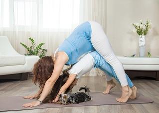 Yoganın Gebelik, Doğum ve Doğum Sonuçları Üzerine Etkisi