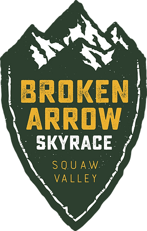 Broken Arrow Skyrace