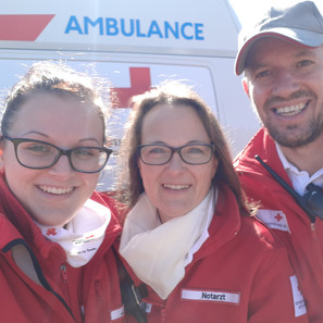 Rotes Kreuz Ambulanzdienst