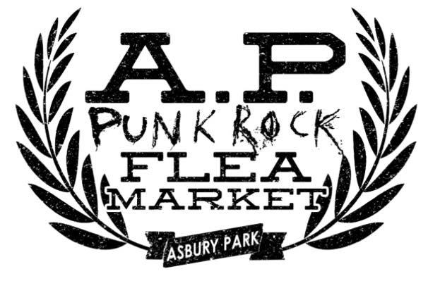 Asbury Park Punk Rock Flea