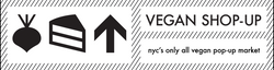 Vegan Shop Up - Brooklyn
