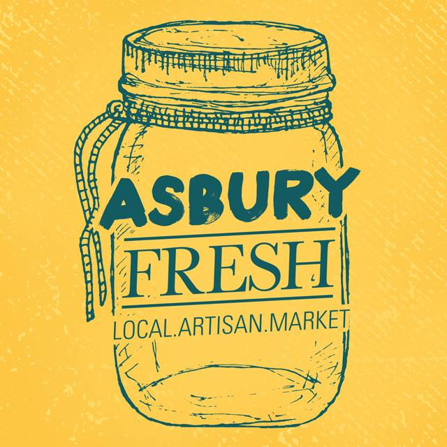 Asbury Fresh!